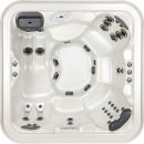 Sunrise Spas Paragon Legend 250 Whirlpool